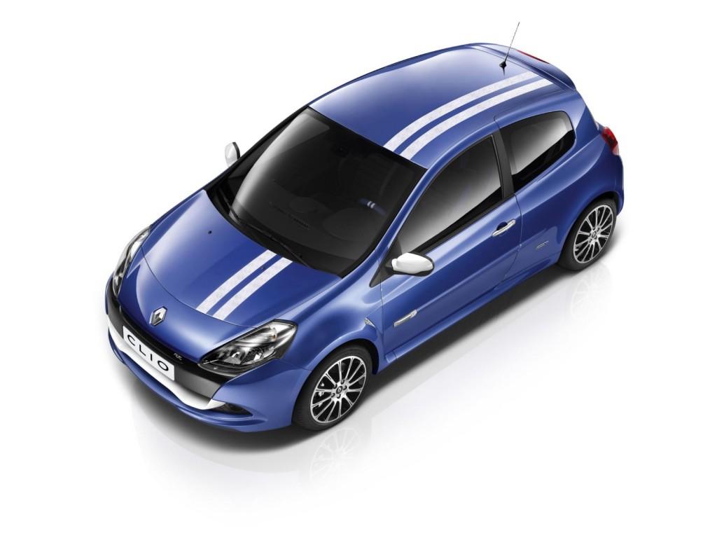 los Renault R8 Gordini con