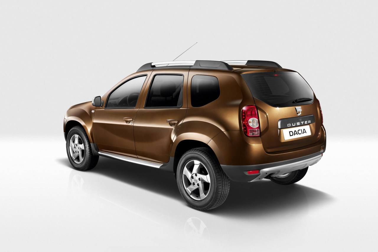 dacia duster llamado a triunfar the motor lobby. Black Bedroom Furniture Sets. Home Design Ideas