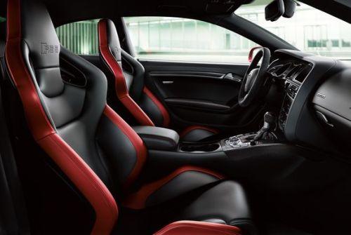 Interior Audi RS5