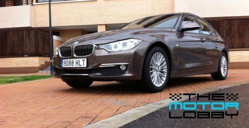 BMW-318d