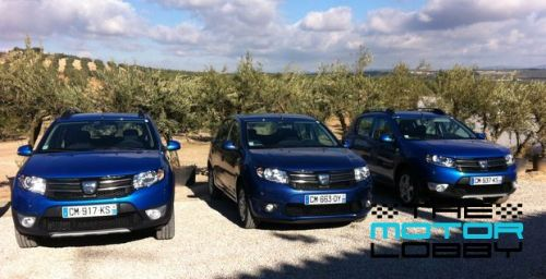 Presentacion-Dacia-sandero