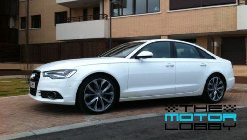 Audi-A6-TFSI
