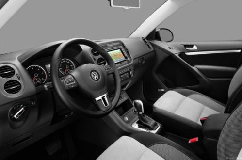 VW-Tiguan-interior