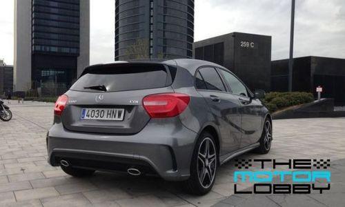 Mercedes-A(5)