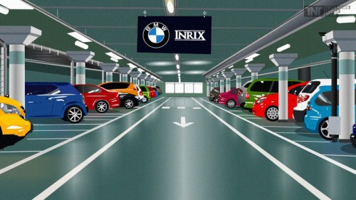 bmw-dynamic-parking-prediction